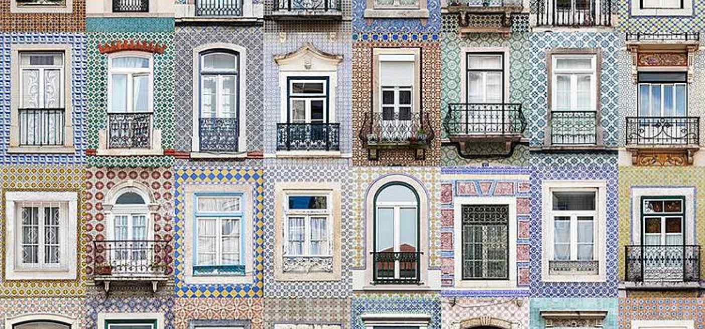 окна в типовых домах