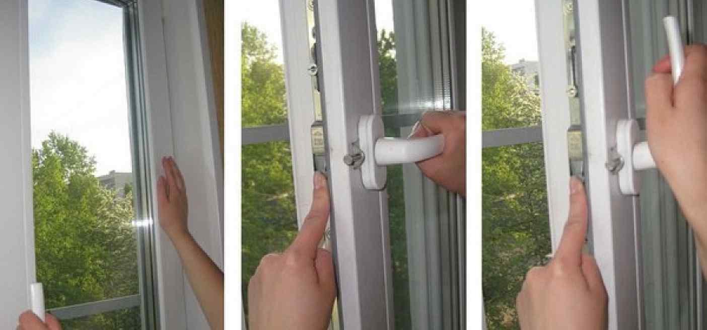 Не закрывается пластиковое окно пластиковые окна.