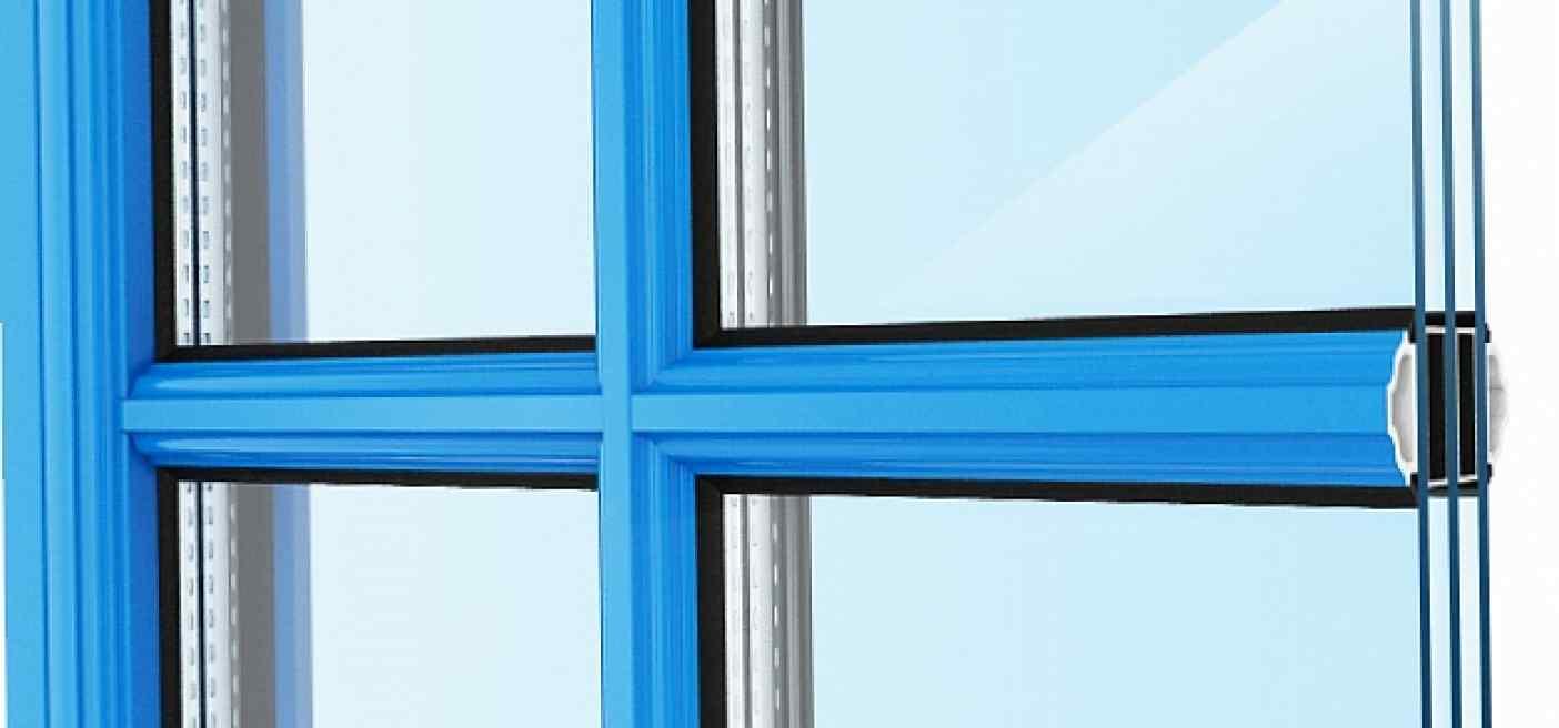 Накладки на окна пвх