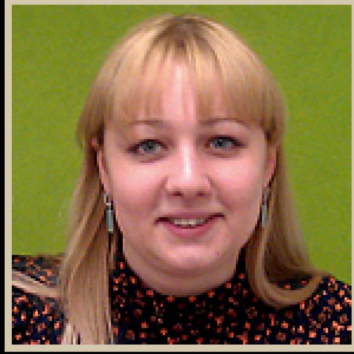Лобанова Светлана